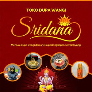 Toko Dupa Sridana