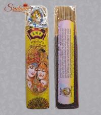Dupa SCR Smokey Incense Amber Rose